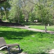 Parc du Millénaire