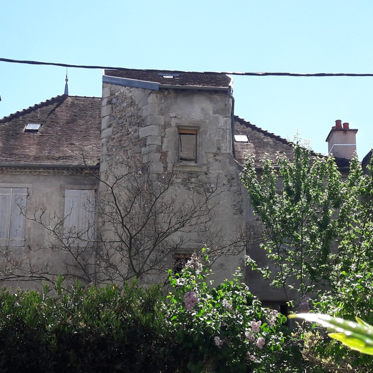 Maison du Baillage
