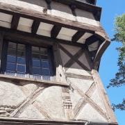 Maison Chatard