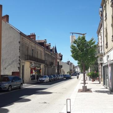 Boulevard de Gaulle