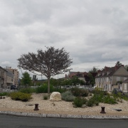 Rond-Point de Saint Antoine