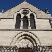 Chapelle du Lycée Saint-Pierre
